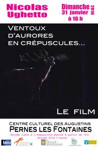 affiche pernes Film Nicola Ughetto