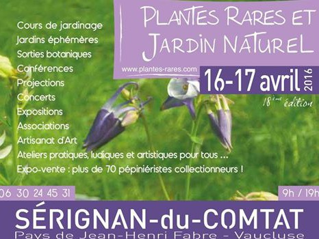 plantes rares 2016